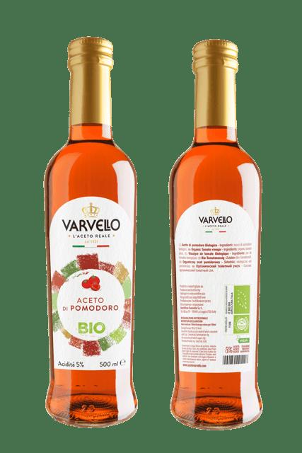 Aceto di pomodoro biologico