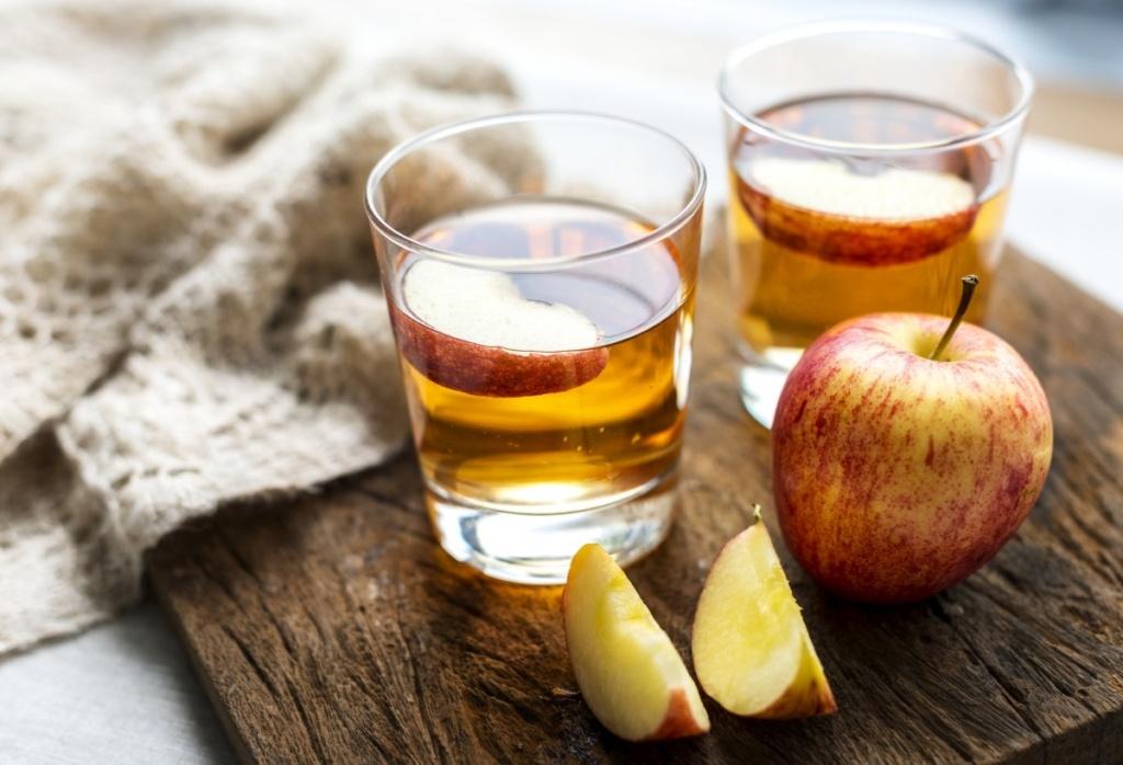 Come si usa l'aceto di mele per dimagrire