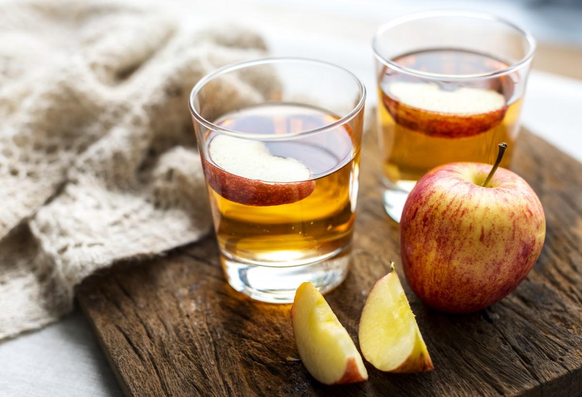 aceto di mele benefici per la salute