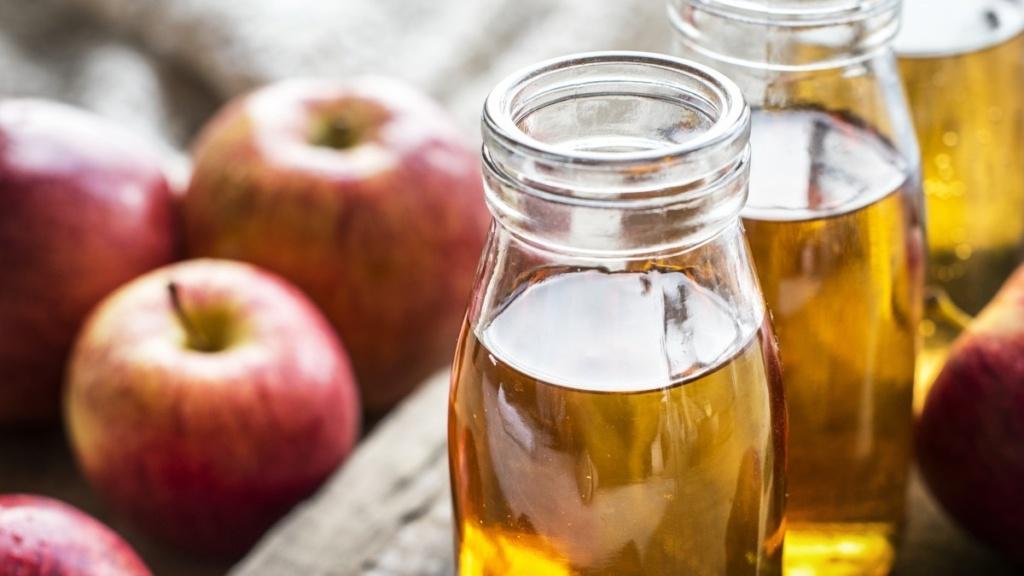 Apple Cider Vinegar: Benefits, Side Effects, Dosage