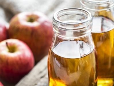 aceto di mele proprietà usi benefici
