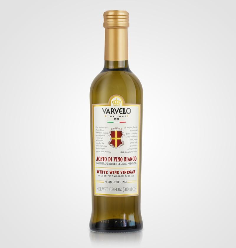 aceto di vino bianco varvello