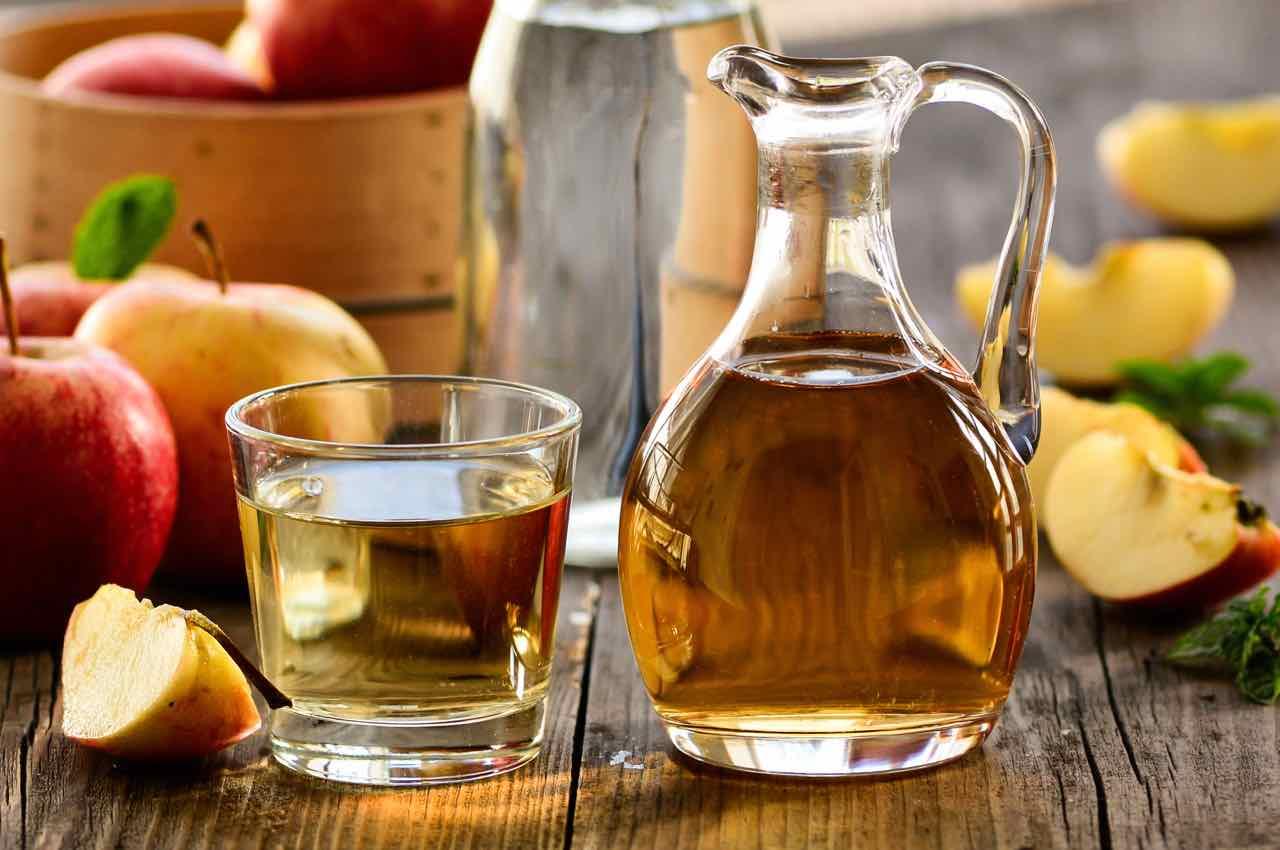 aceto di mele benefici per dimagrire