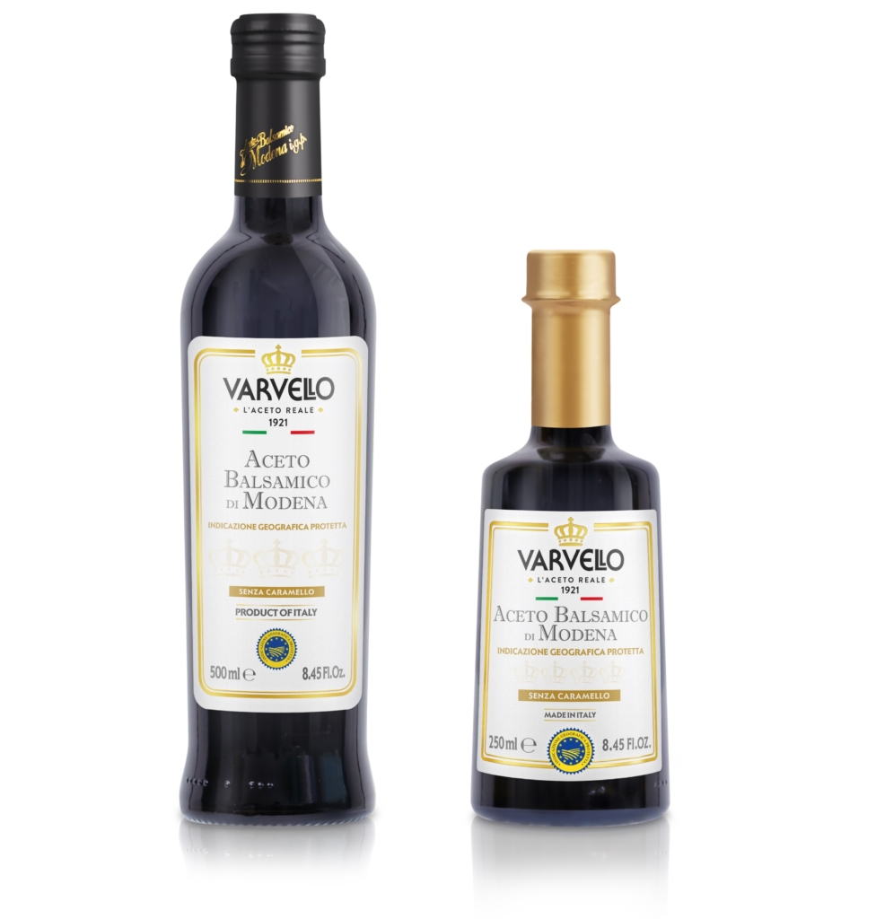 Aceto Balsamico di Modena IGP Varvello